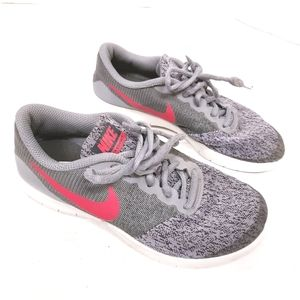 Nike Flex Contact Youth Sneakers